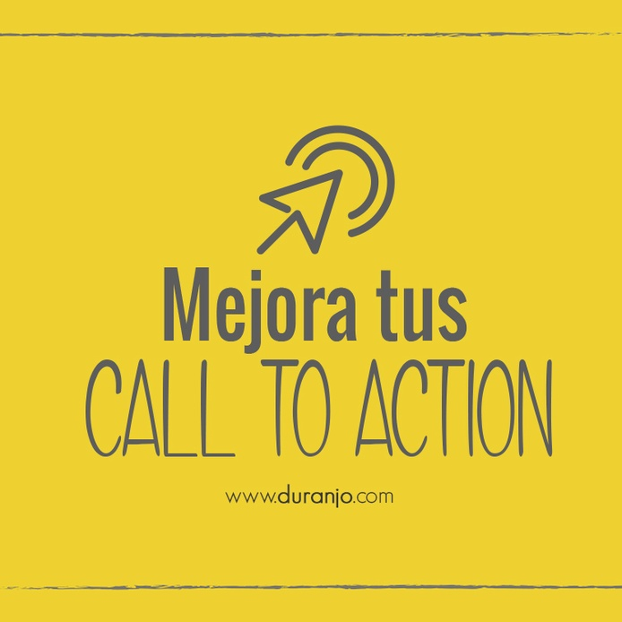 Mejora tus Call to Action