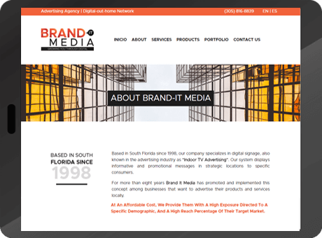 slider imagen pagina Brand-it Media